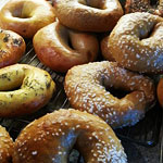 Here's a Bagel-Pop-Up Briefing