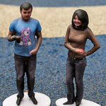 You: The Action Figure