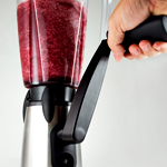 A Blender You Power with Your Hands