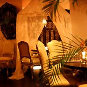 Table 22, Casa La Femme