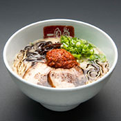 Ippudo's Doing Comics-Inspired Ramen