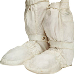 Neil Armstrong's Moon-Training Boots