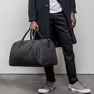 These Weekender Bags Really Nailed It