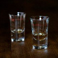 Mug-Shot Shot Glasses