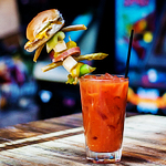 Meet the White Castle Bloody Mary