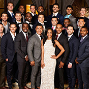 Someone on The Bachelorette Is Bound to Get Friend-Zoned