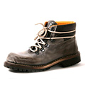 Rainproof Italian Leather for Your Feet