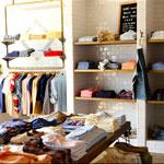 Gant's Bigger, More La Brea–y Store