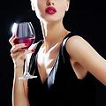 Endless Pinot Noir and Chardonnay