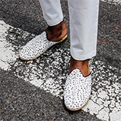 Sabah + Abbot Kinney = Your Summer Shoes