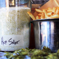 Hops Salt French Fries
