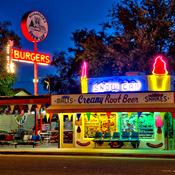 Long Live the Roadside Burger Stand
