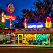 Long Live the Roadside Burger Stand