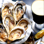 Oysters and Beer upon Oysters and Beer
