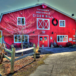 An Old Cider Mill with a New Winery
