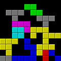 Tetris Tournament II at the Lab