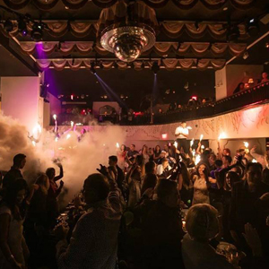 El Tucán Is Also El Tucán Cabaret and Nightclub Now