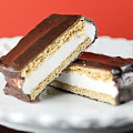 Introducing the Apple Cider S'more