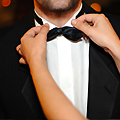World's Largest Bow-Tie Tying Event