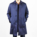 Mackintosh for FSC Raincoat