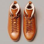 Feit Wool Hiker Boots