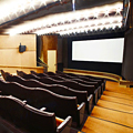 Tribeca Grand Screening Room and Salon