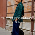 Sartorialist Book Signing at Paul Smith