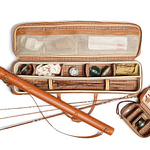 Really, Really Nice Fly-Fishing Gear