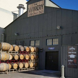 The Winery SF Is Hosting a Memorial Day BBQ So You Don't Have To