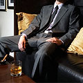 Scotch and Suits at Rye 51
