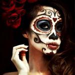 Día de los Muertos–ing at La Ventana