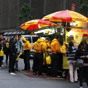 The Halal Guys Opens in Davie, You Eat So Much White Sauce