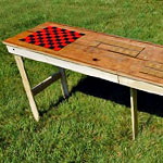 A Table to Play Games On