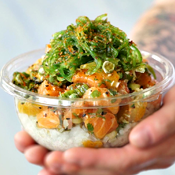 Poke Bowls Continue Their Countywide Domination
