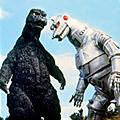 Godzilla-thon at New People's Theater