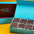 Charles Chocolates Is Back. Hard.