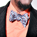 Locally Made Bow Ties from Accoutre