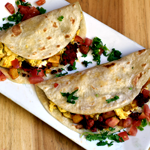 How About Some Breakfast Tacos