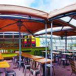 El Techo de Lolinda's Rooftop Bash
