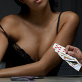Stockings and Bonds Poker Tournament