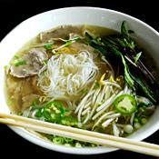 Tank Noodles