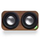 2Q Bluetooth Speaker by Vers Audio
