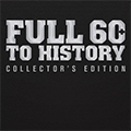 Full 60 to History Collector's Edition