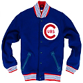 An Authentic 1965 Cubs Jacket
