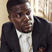 Catching Up with Kevin Hart