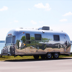 This Airstream Is All Yours