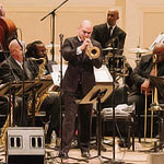 A Date That Includes New Orleans Jazz