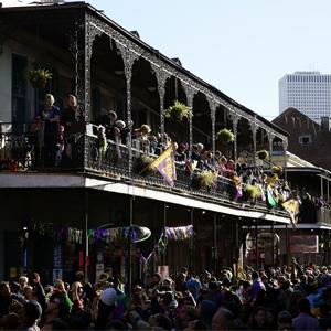 Behold: the World's Drunkest Festivals
