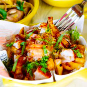 Meet Your New Lobster Poutine Source