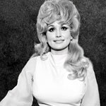Johnny Cash. Dolly Parton. America.